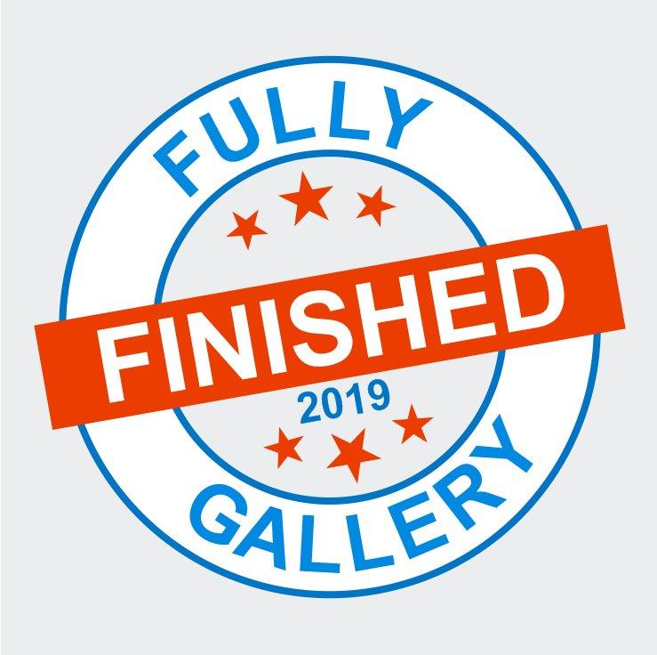 Fully Finished 2019