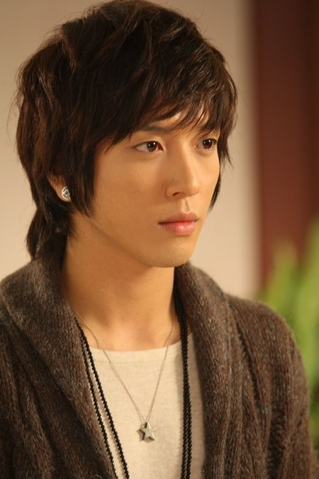 JUNG YONG HWA PROFILE | KOREAN STARS