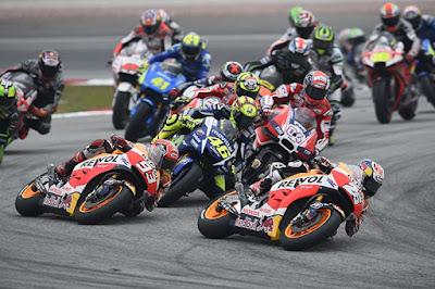Ini 7 Fakta Menarik Jelang Balapan Final MotoGP Valencia