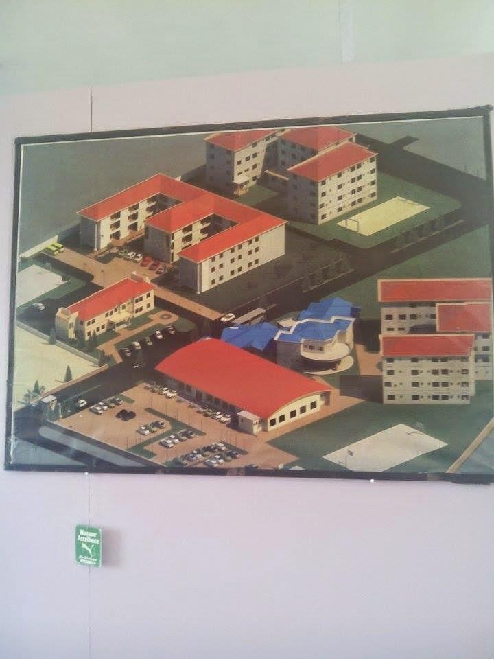 masterplan design of welkin college ajibawo