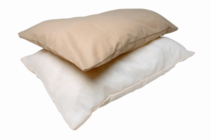 Use Two Pillows