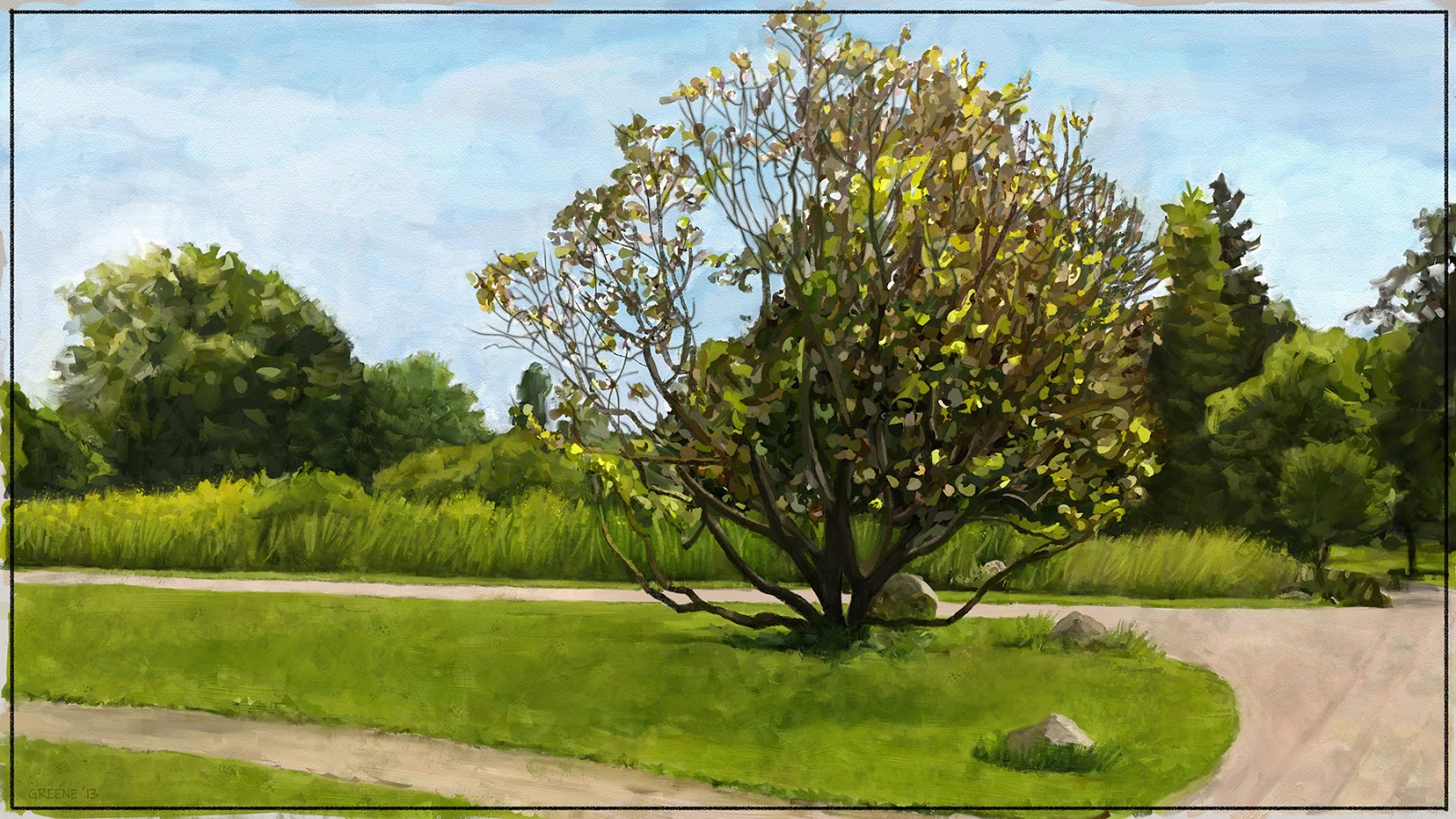 Botanical gardens md the world s catalog of ideas for Botanical gardens maryland