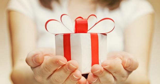8 Tips Memilih Hadiah yang Tidak Membosankan - 1000 Fakta ...