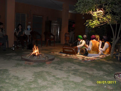 Prakriti Farms, Punjab, Punjabi folk music, organic farm, weekend getaway, India  Untravelled, offbeat travel, Chandigarh