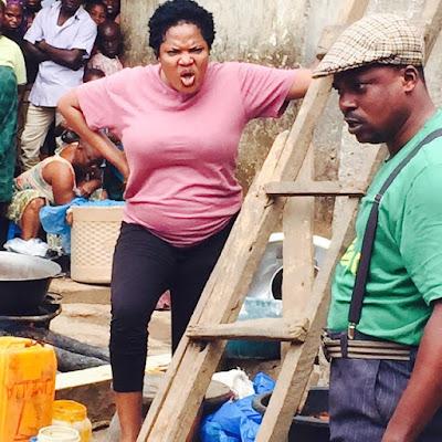 iya ibadan yoruba movie