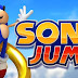 Sonic Jump v1.4 apk (Full) Free Download