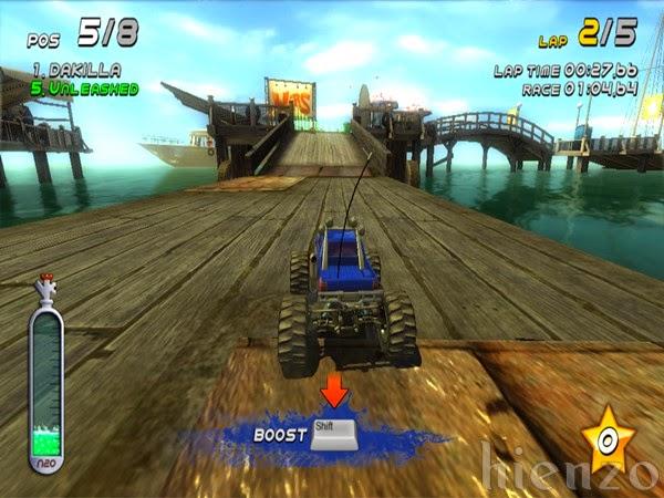 Smash Cars PC Game