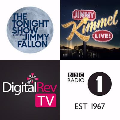 Yang Menghibur di YouTube tonight show jimmy fallon jimmy kimmel live digitalrev tv innuendo bingo bbc radio 1
