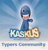 typers community
