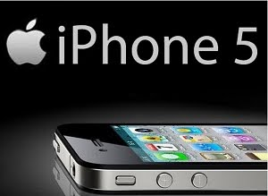 Get your iphone 5 here