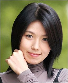 Lee Eun-Ju South Korean actress, she committed suicide