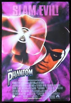 Ver Película El fantasma (The Phantom) Online Gratis (1996)
