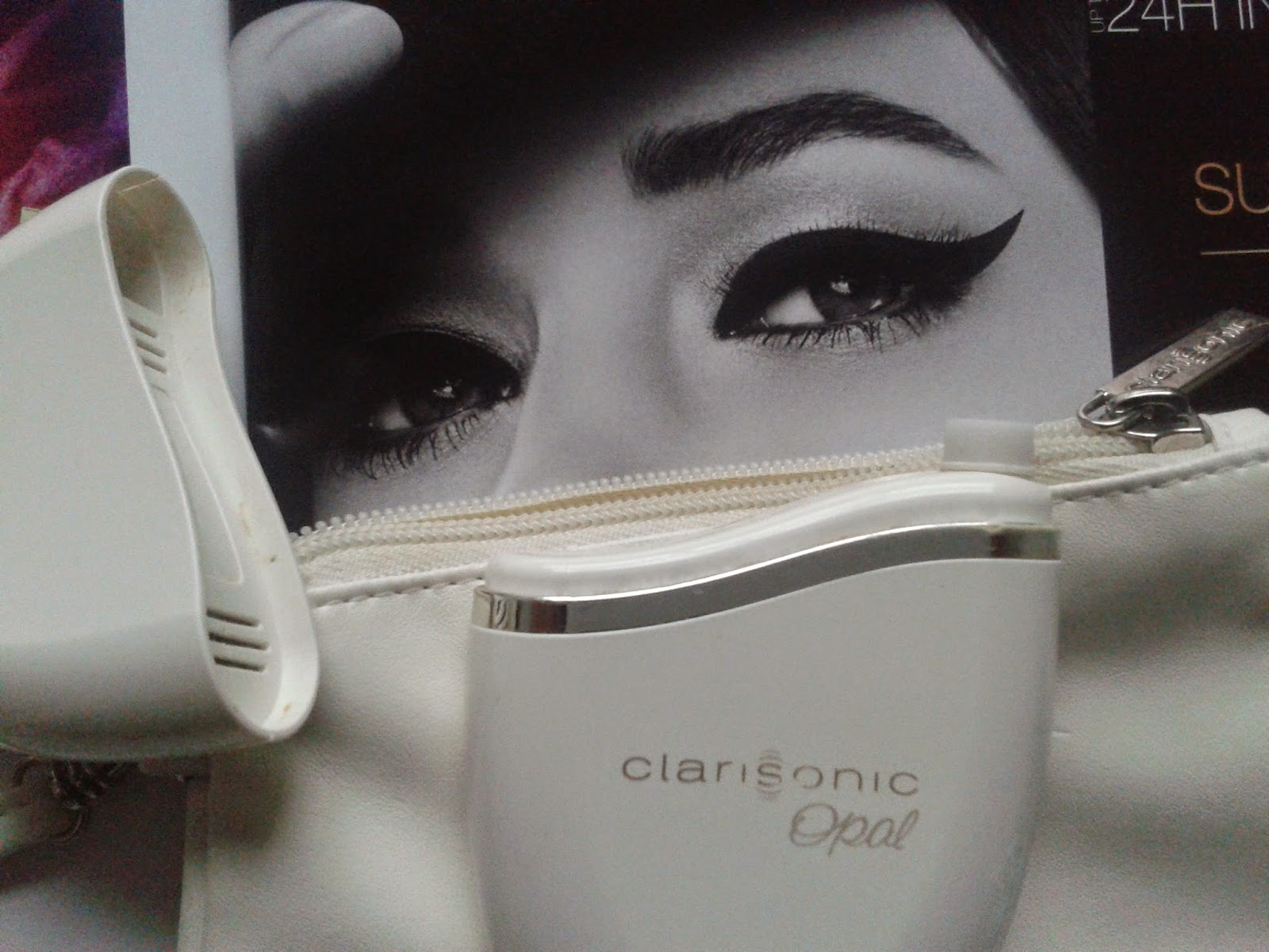 Review: Clarisonic Opal forecast