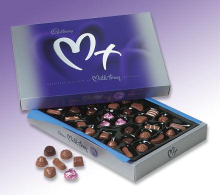 cadbury chocolate thesis