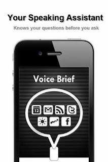 Voice Brief