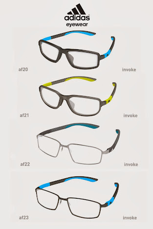 Adidas Eyewear Invoke