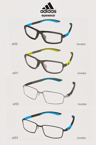 Adidas Eyewear Invoke