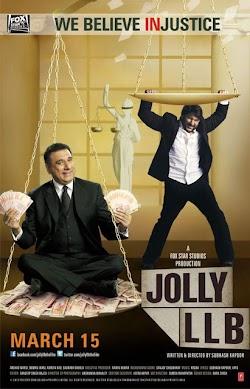Luật Sư Jolly - Jolly LLB (2013) Poster