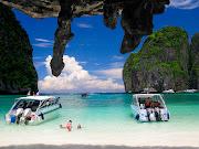 Phi Phi Island, Free Stock Photos (phi phi thailand)