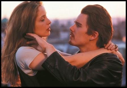 Antes del amanecer (Richard Linklater, 1995)