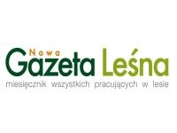 Logo Nowej Gazety Leśnej