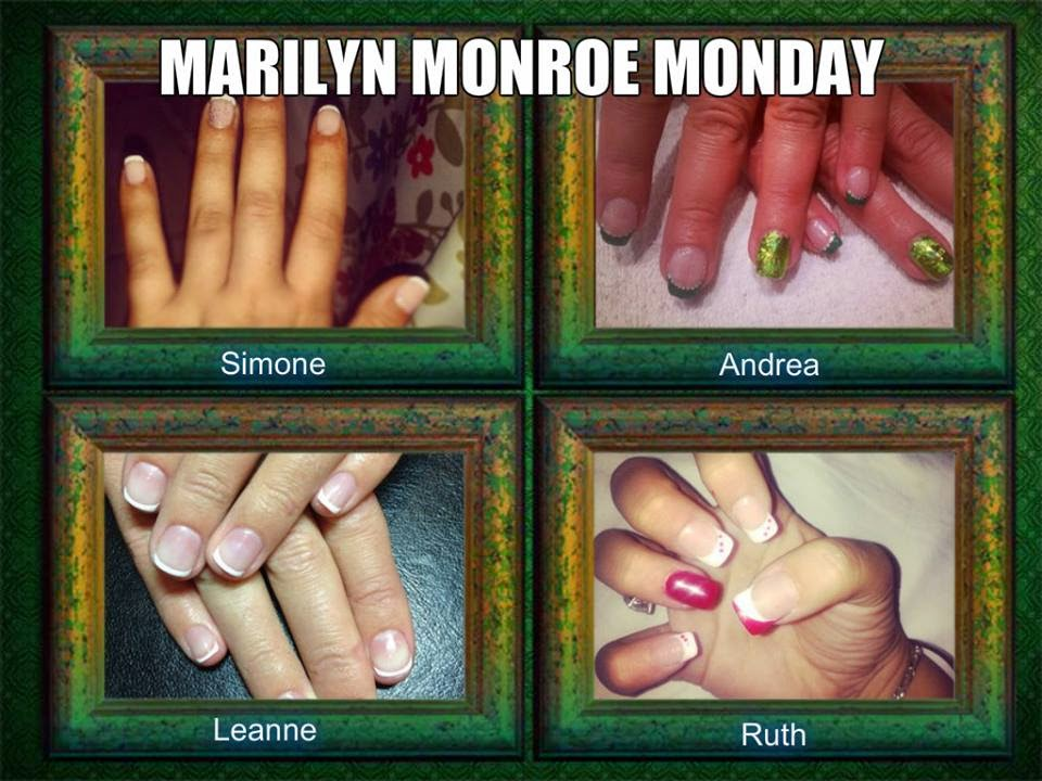 Acrylics, manicure's over acrylics; natural nail manicure's and Shellac