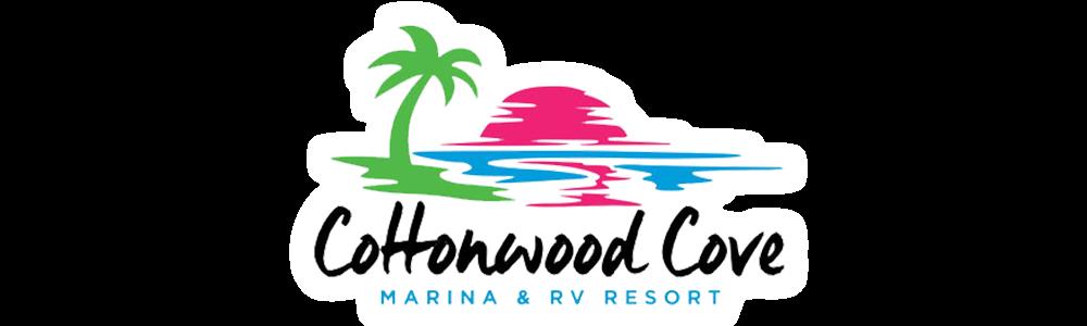 The Cottonwood Cove Marina & RV Resort