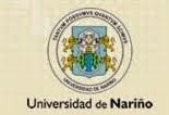 UNIVERSIDAD DE NARIÑO