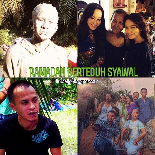 Ramadan Berteduh Syawal