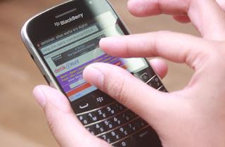 OS Blackberry 7 AKan Tetap Dibenahi