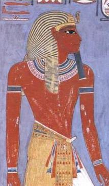 Pharaonic Egypt: Ancient Egyptian Pharaohs Clothing