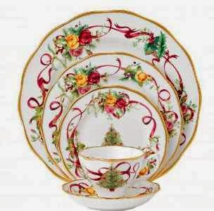 A Royal Albert Christmas