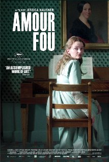 Amour Fou (2014) - Movie Review
