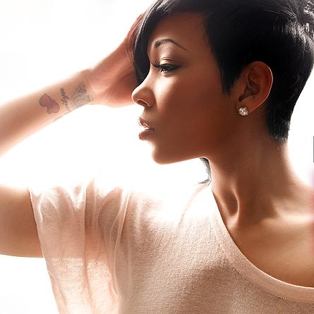Monica R&B Singer