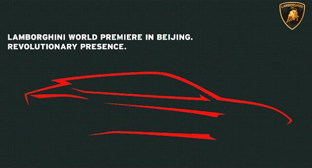 Lamborghini-Outlines-SUV-Concept-in-Beijing-Motor-Show-Invitation