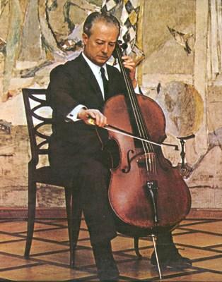 Bach - Die Kunst der Fuge - Sergei Dijour, organ (FLAC)