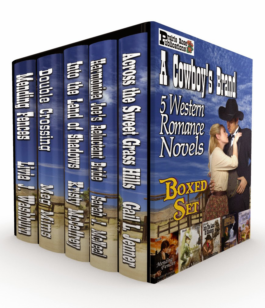 Boxed Set ~ Only 99 cents!!