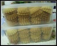 Tat Shell (50 pcs @ RM18)