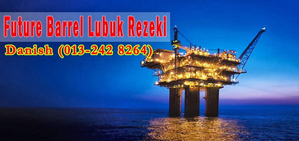 Future Barrel Lubuk Rezeki