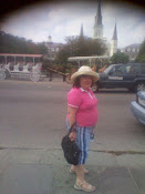 Inger i New Orleans