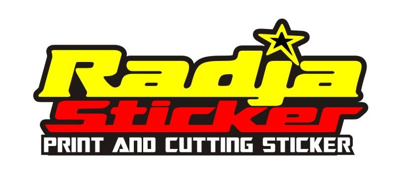 RadjaSticker.com