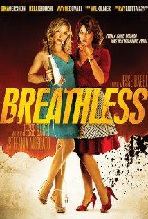 Assistir Breathless Online Dublado