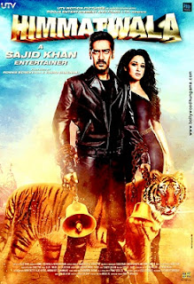 Himmatwala (2013) 1CD PDVDRip XviD Watch Online Free Download
