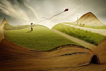 O mundo encantado das histórias