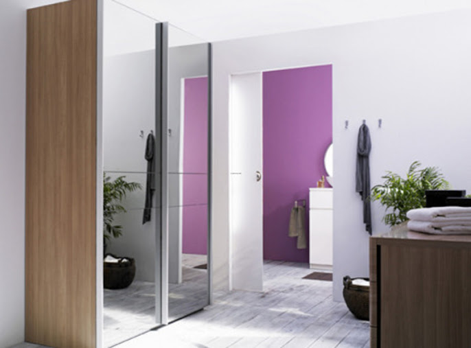 #8 Wardrobe Design Ideas