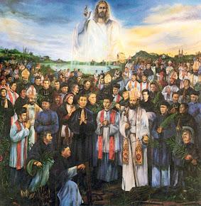 Chứng nhân Đức Tin