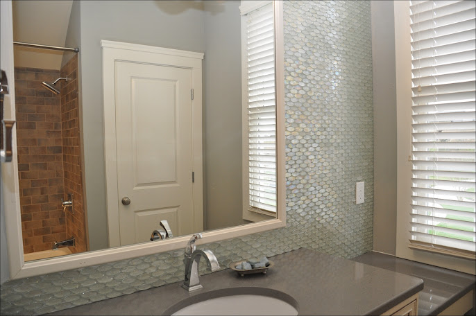 #7 Bathroom Tiles Ideas