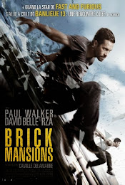 Brick Mansions (fortaleza prohibida) (2014)