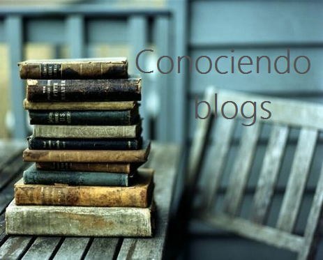Iniciativa: Conociendo blogs.