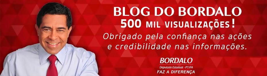 Blog do Bordalo